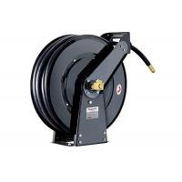 China Large Reeling Capcaity Air And Water Hose Reel For Mining / Marine wholesale