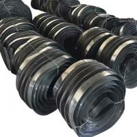 China New Designed Steel Edge Rubber Waterstop With Different Specification wholesale