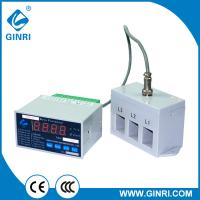 China GINRI Motor protect relay WDB-1FMT Phase voltage current multifunction protection device on sale