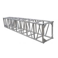 China 6082 T6 Aluminium Alloy Aluminum Stage Truss For Event Quickly Install And Dismantle on sale