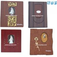 China Wooden album wholesale