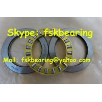 China Roller And Cage Thrust Assemblies for Material Handling Equipment on sale