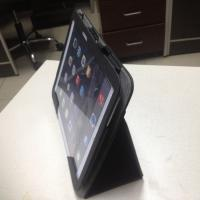 """Quality PU Leather Flip Stand Tablet Cover Bag For Samsung Galaxy Note 10.1"""" N8000 / for sale"""