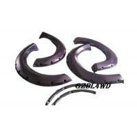 China Original Style Pocket Style Fender Flares Trim ,  F150 Fender Flares 2009 - 2014 wholesale