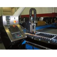 China High Performance CNC Plasma Cutting Machines / Plasma Cutting Equipment wholesale