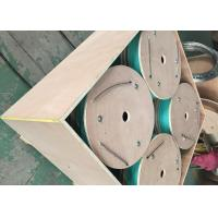 Buy cheap 3/8 Inch OD Control Line Coiled Steel Tubing 60-120 MPa Working Pressure from wholesalers