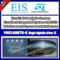 China VN5160STR-E - STMicroelectronics - IC DRIVER HIGHSIDE SOIC-8 - sales009@eis-ic.com wholesale