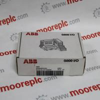 China ABB 3HNA011334-001/01  SCB-01 SAFETY CONNECTION BOARD 3HNA01133400101 wholesale