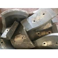 Buy cheap Ni-hard Cast Iron Wear-resistant Castings Hardness More Than HB630 from wholesalers