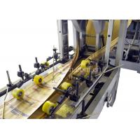 China Automatic Energy Saving Paper Bag Making Machine Flexo Printing wholesale