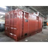China Container Diesel Generator KT38-GA Powered 750KVA  , Containerized Generator wholesale