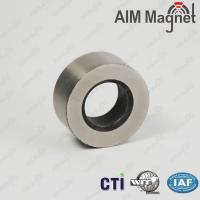 Quality Strong sintered ring neodymium magnet for sale