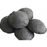 Buy cheap Deoxidizer 20mm 30mm Silicon Carbide Balls SiC Briquette from wholesalers