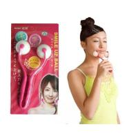 China SMILE UP multi-effect facial massage wheel wholesale