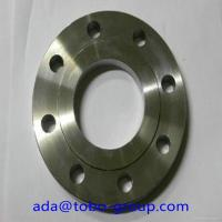China Forged Steel Flanges 150#-2500# Size 1/2-60inch ASTM AB564 ,NO8800/ Alloy800 wholesale