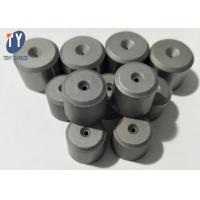 China Long Work Tungsten Carbide Cold Heading Dies For Drawing Rods / Wire / Silk wholesale