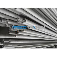 China Small Diameter Straight Heat Exchanger Tube Seamless For Water Heater Industry wholesale