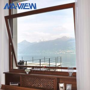 China Naview Latest Energy Saving Basement Hopper Window Installation Replacement wholesale