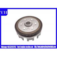China CD110 DY100 Friction Disc Clutch / Clutch Pressure Plate For Honda wholesale