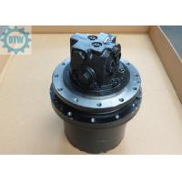 China KYB Hitachi Travel Motor Final Drive MAG-33VP-550F-10 for EX50 EX60 EX70 Excavator wholesale