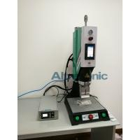 China 2000W Ultrasonic Plastic Welding Machine , Hf Plastic Welder Assembly Systems wholesale