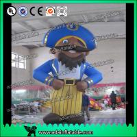 China Custom Event Promotional Inflatable Sailor/Inflatable Pirate wholesale
