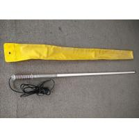 Buy cheap Fiber Glass And Aluminum 4x4 Off Road Accessories For Truck / Car Radio Antenna from wholesalers