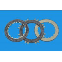 China motorcycle clutch plate C70 wholesale