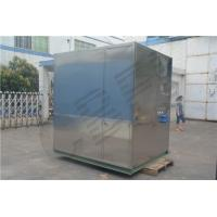 China Medical Treatment Plate Ice Machine With ISO / SGS / CE Certification wholesale
