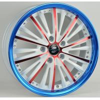 China 17 Inch Alloy Wheels For Automobile, 17X7.5 Vehicle Alloys Wheel wholesale