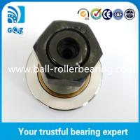 China PWKR80-2RS ID 30mm Needle Roller Bearing , Stud Type Track Roller Bearing wholesale