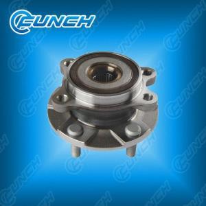 China TOYOTA Auris, RAV4 Wheel Bearing 43550-42010 ,43550-02010 wholesale