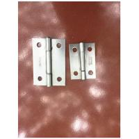 China Heavy Duty Cast Iron Door Hinges High Performance Smooth Surface wholesale