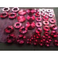 Quality PN 50-250 UNI Forged Steel Flanges Aluminum Steel  Welding Neck for sale