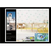 China Luxury Vintage Wall Coverings , Vintage Bedroom Wallpaper For Children Room wholesale