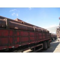 China Cold Drawn Seamless Carbon Steel Pipe A106 Grade B For High Temperature Boiler wholesale