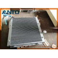 Buy cheap 13F52000 Hydraulic Oil Cooler Used For Doosan S500LC-V S340-V S420LC-V Excavator from wholesalers