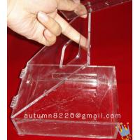 China BO (128) acrylic jewel case wholesale