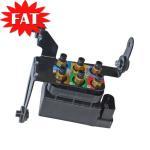 Turbo 970 Suspension Air Solenoid Valve Block Control Unit 97035815302 for