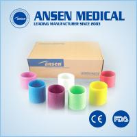 China Factory Directly Supply Fiberglass Casting Tape Fracture Fixation Casting Bandage wholesale