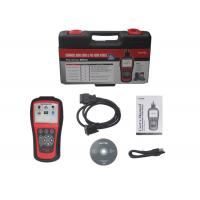 Quality Autel Maxidiag Elite Md802 For 4 System Ds Model Engine Transmission Airbag Code for sale