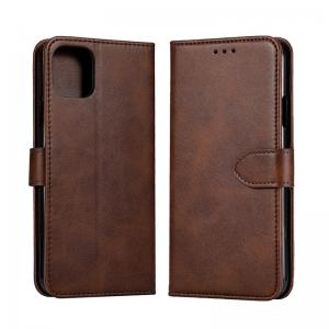 China Flip TPU Genuine Leather Cases wholesale