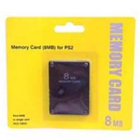 China PS2 Real Memory Card( 8MB/16MB/32MB/64MB/128MB), Video Game Accessory wholesale