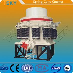 China PYDT2200 Spring Cone Crusher High Efficiency Stone Crushing Machine wholesale