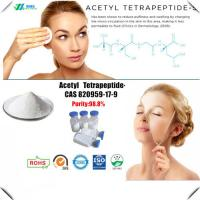 Quality Quality Acetyl Tetrapeptide-5 / Eyecare Eyeseryl CAS 820959-17-9 active Cosmetic Ingredients for sale