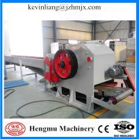 China Large capacity high output bxg218 wood chipper machine with CE approved wholesale