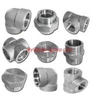 China duplex stainless ASTM A182 F51 hex nipple wholesale