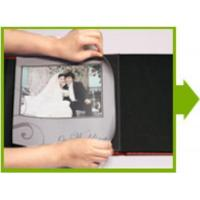 China 10 x 14 Hen Night / 50th Anniversary Self Adhesive Photo Albums 0.5mm-1.5mm Pages wholesale