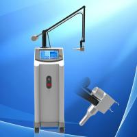 China 10600nm vertical fractional co2 laser machine for doctor use with co2 medical laser wholesale
