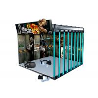China Playstation 4 Virtual Reality Game Simulator / Vr Shooting Walking Game Machine wholesale